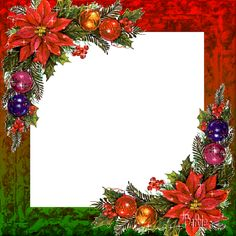 christmas frame - Google Search