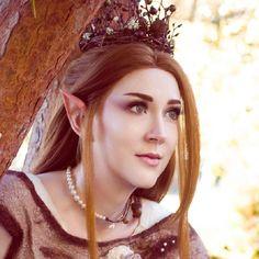 Faerie ears, fairy ears, elf ears, latex-free