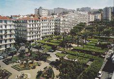 jardins de Bab el-Oued - Alger -