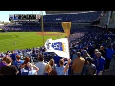 BLUE October: The Playoffs Story of the 2014 Royals.