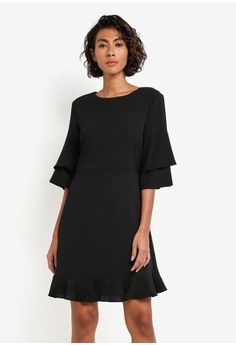Wanita > Pakaian > Dress > Mini Dress > Adriana Short Dress > Vero Moda |  Koleksi | Pinterest | Mini dresses, Vero moda and Minis