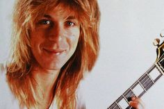 Randy Rhoads' family lost legal bid to stop a book publication in January 2015.