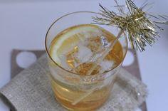 Pop.Clink.Fizz: Champagne & Elderflower Cocktail