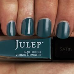 89 Best Julep Nail Polish images in 2019 | Pretty nails, Enamels ...