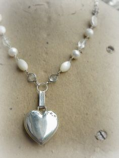 Etsy Transaction - Lullaby - Necklace