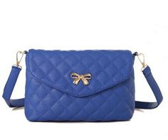Trendy Women's Crossbody Bag With Bow and Checked Design Color: BLUE, PLUM, BLACK, WHITE Category: Bags > Women's Handbags > Crossbody Bags   Handbag Type: Shoulder bag  Style: Fashion  Gender: For Women  Embellishment: Bow  Pattern Type: Argyle  Handbag Size: Small(20-30cm)  Closure Type: Zipper  Interior: Interior Zipper Pocket  Occasion: Versatile  Main Material: PU  Hardness: Soft  #navybluehandbagsleather #navybluehandbags #leatherhandbags #fashionbags #bridgat.com