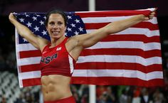 Jenn Suhr is an American pole vaulter who won silver at the 2008 Olympics and gold at the 2012 Olympics. Additionally, Suhr is a 15-time US National Champion. She holds the world indoor pole vault record, as well as the American indoor and outdoor...