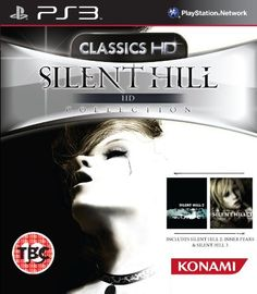 Silent Hill HD - Collection (PS3): Amazon.co.uk: PC & Video Games