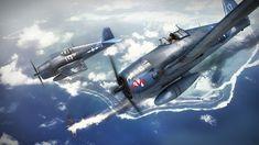 Grumman F6F Hellcat
