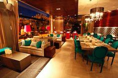 Melhores Restaurantes em Floripa |
