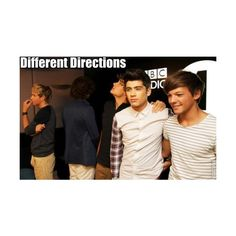 One Direction Humor ❤ liked on Polyvore