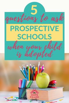 Looking round prospective schools with your adopted or fostered child? Here are the questions you need to ask. School Fun, Primary School, What If Questions, This Or That Questions, Starting School, How To Make Slime, Oldest Child, Adopting A Child, Helping Children