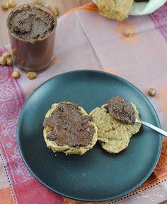 Schokoladen Nuss Creme {Projekt Zuckerfrei} - SweetPie