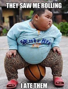 fat boys | Just fat boy | lolVirgin - House of Humor