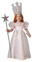 Wizard Of Oz Glinda Newborn Costume