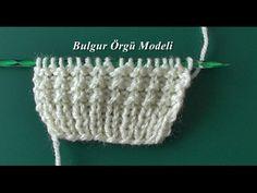 Bulgur Modeli
