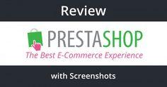 PrestaShop eCommerce Software Review