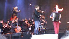David Garrett concert - Berlin, June 5, 2013 - Tico Tico, Por Una Cabeza...