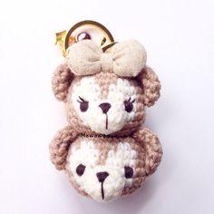 Crochet duffy and shelliemay tako