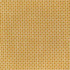 S3624 Saffron Greenhouse Fabrics, Yellow Fabric, China Fashion, Fabric Patterns, Dots, Prints, Design, Stitches