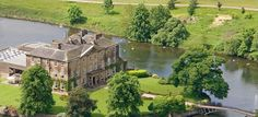 Waterton Park Hotel & Spa and Walton Hall. The perfect place to use as a base for sight-seeing, to come for business or to hold the perfect wedding reception. Park Hotel, Hotel Spa, Walton Hall, Waterton Park, Holiday Park, Places Of Interest, Perfect Place, Perfect Wedding, United Kingdom