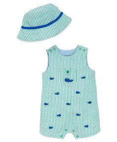 Little Me - Little Whales Sunsuit (3M-12M), $28.00 (http://www.littleme.com/little-whales-sunsuit-3m-12m/)