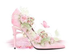 """""""A Spring In Your Step!"""" by itsablingthing ❤ liked on Polyvore featuring art"""