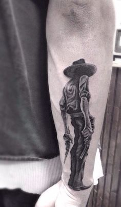 This is a great cowboy lol ❤️❤️