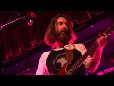 ▶ CHRIS ROBINSON BROTHERHOOD - Rosalee - live @ Cervantes - YouTube