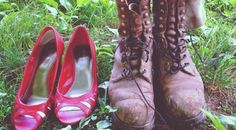 Shoe Story, Graduation Post, Starting Your Own Business, Bury, Hiking Boots, Combat Boots, Campaign, Content, Medium