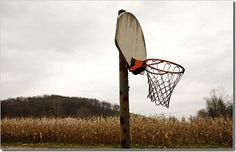 Reminds me of Indiana without a basketball class system.