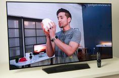 Video LG OLED55B6J - am testat unul dintre vârfurile anului 2016  . LG OLED55B6J este un Smart TV OLED, 4K, ce impresionează printr-un design fin și o experiență impecabilă în utilizare. https://www.gadget-review.ro/lg-oled55b6j/