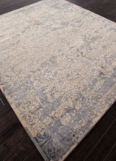 RugStudio presents Addison And Banks Hand Knotted Abr0865 Beige Hand-Knotted, Good Quality Area Rug