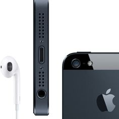 $499 Apple iPhone 5 - 32GB - Black & Slate (AT) Smartphone | #iPhone5