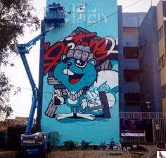 #streetart #mexico