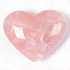 Rose Quartz has a gentle energy. It is a heart healer of physical heart ailments as well as emotional heartbreaks. Rose quartz is a timely gift to offer someone who desires to learn self-love.