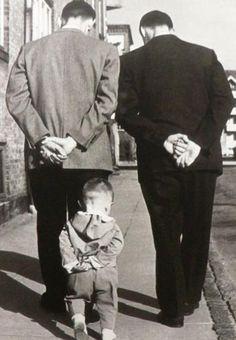 ImpressioniFotografiche - Tenderness...Robert Doisneau
