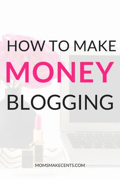 Ready to make money from your blog? This post walks you through five ways you can monetize your blog now, even if you are a new blogger! + get a FREE media kit template!