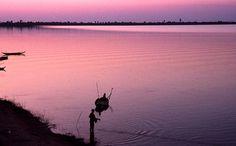 Cambodia West Baray