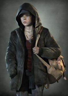 Ellen Page Beyond Two Souls wallpapers Wallpapers) – Art Wallpapers Beyond Two Souls, V Games, Best Games, Resident Evil, The Walking Dead, Videogames, Soul Game, Apocalypse Art, Quantic Dream