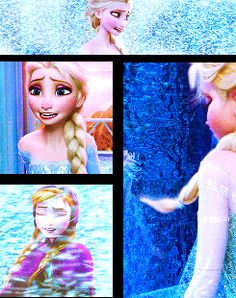 """disneyyandmore: """" Top 10 Disney Reprises (As Voted by my Followers): #3. For the First Time in Forever (Reprise) - Frozen """""""