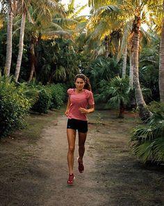 Morning run under palms : @magdalenamst : #Fiji #Trailrun #trailrunning #ultrarunning #training #islandgirl #traillove #getofftheroad #trailchix #runforlife #fijilife #runnerslife #runhappy #runforfun #runninggirl #runningwoman #iloverunning #TrailRunner #strongwomen #outdoorwomen #salomonshoes #inspiringwomenrunners #fijiislands #nature #runners #runnergirl #runtoinspire #runnerslife #runchat #italygirl
