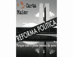 Quem inspira os jovens conservadores que protestam contra Dilma e a esquerda? - Carta Maior
