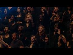 Music video by Michael W. Smith performing A New Hallelujah. (C) 2008 Provident Label Group LLC, a unit of SONY BMG MUSIC ENTERTAINMENT