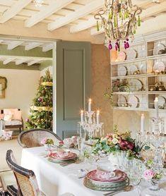 """EL MUEBLE Segundo encuentro del grupo de bloggers """" Quedamos en..."""" dedicado este mes a la Navidad como tema general, que ..."""