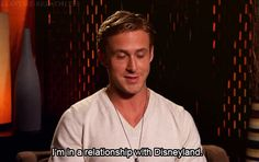 When someone asks about my love life