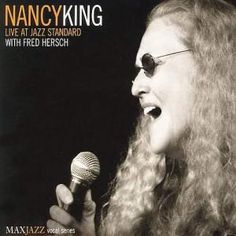 Nancy King With Fred Hersch  Live At Jazz Standard