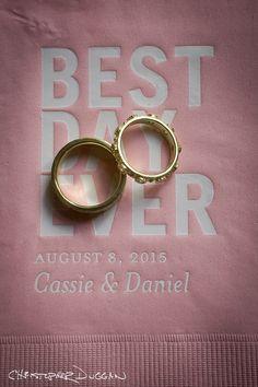 Cassie & Dan's Cranwell Resort wedding photos