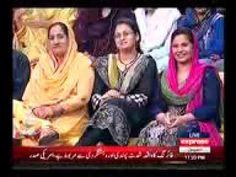 Khabardar with Aftab Iqbal 12 June 2016   Shaitan   Express News
