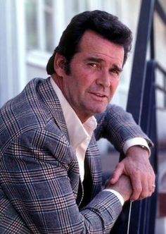 "James Garner played Jim Rockford in six seasons of ""The Rockford Files"" as well as a series of Rockford T.V. movies."